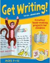 Get Writing! Ages 7-12