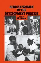 African Women in the Development Process
