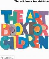 The Art Book for Children - White Book