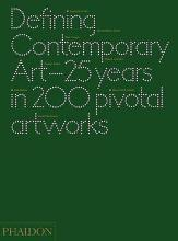 Defining Contemporary Art