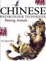 Chinese Watercolour Techniques