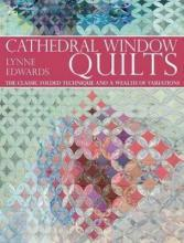 Cathedral Window Quilts