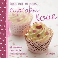 Bake Me, I'm Yours... Cupcake Love