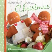 Make Me I'm Yours... Christmas