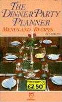 The Dinner Party Planner