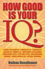 How Good is Your IQ?