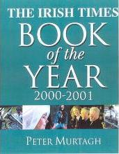 """The """"Irish Times"""" Book of the Year 2001"""