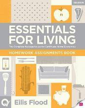 Essentials for Living Homework Assignments Book 3rd Edition