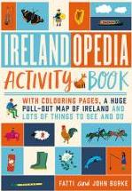 Irelandopedia Activity Book