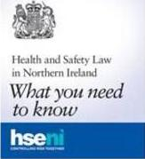 Health and safety law in Northern Ireland
