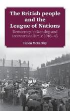 The British People and the League of Nations