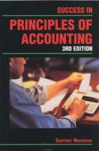 Success in Principles of Accounting Student's Book: Success in Principles of Accounting Student's Book Student's Book