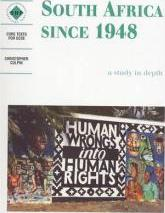 South Africa 1948-1995: A Depth Study: Students' Book