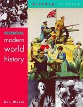 Essential Modern World History Students' Book