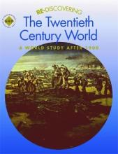 Re-discovering the Twentieth Century World: Students' Book