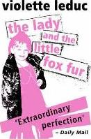 Lady and the Little Fox Fur