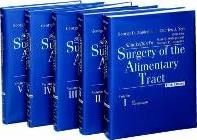 Shackelford's Surgery of the Alimentary Tract: Vol. 1
