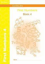 First Numbers Book 4