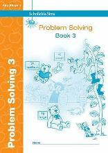 KS1 Problem Solving Book 3