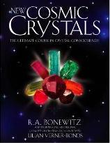 New Cosmic Crystals