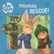 Peter Rabbit Animation Treehouse Rescue