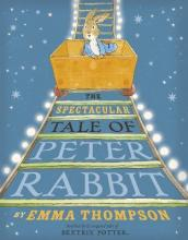 The Spectacular Tale of Peter Rabbit