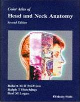 Color Atlas of Head and Neck Anatomy
