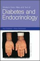 Mosby's Color Atlas and Text of Diabetes and Endocrinology