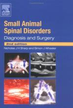 Small Animal Spinal Disorders