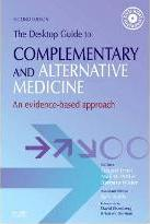 The Desktop Guide to Complementary and Alternative Medicine