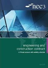 NEC3 Engineering and Construction Contract Option A: Price contract with activity schedule