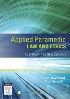 Applied Paramedic Law and Ethics