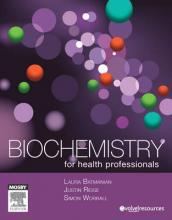 Biochemistry for Health Prof E-Book