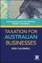 Taxation for Australian Businesses