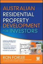 Australian Residential Property Development for Investors