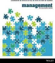 Management 5E Asia Pacific+istudy Card Version 3