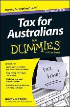 Tax for Australians for Dummies 2014-15