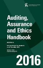 Auditing, Assurance and Ethics Handbook 2016 Australia