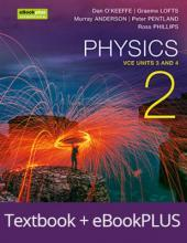 Physics 2 VCE Units 3 and 4 eBookPLUS & Print + StudyOn VCE Physics Units 3 and 4 2E