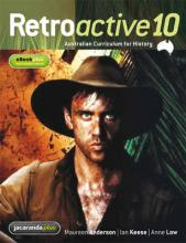 Retroactive 10 Australian Curriculum for History & eBookPLUS