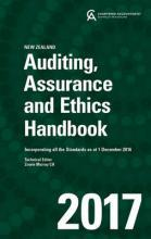 Auditing, Assurance and Ethics Handbook 2017 New Zealand