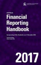 Financial Reporting Handbook 2017 Australia+financial Reporting Handbook 2017 Australia Wiley E-text Card
