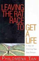 Leaving the Rat Race to Get a Life