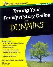 Tracing Your Family History Online for Dummies, 2E Australian Edition