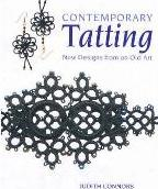 Contemporary Tatting