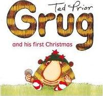 Grug and His First Christmas