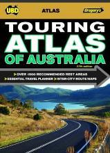 Touring Atlas of Australia 27th ed
