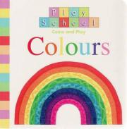Play School Colours