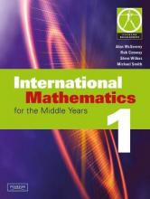 International Mathematics for the Middle Years 1