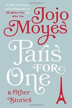 Paris for One and Other Stories